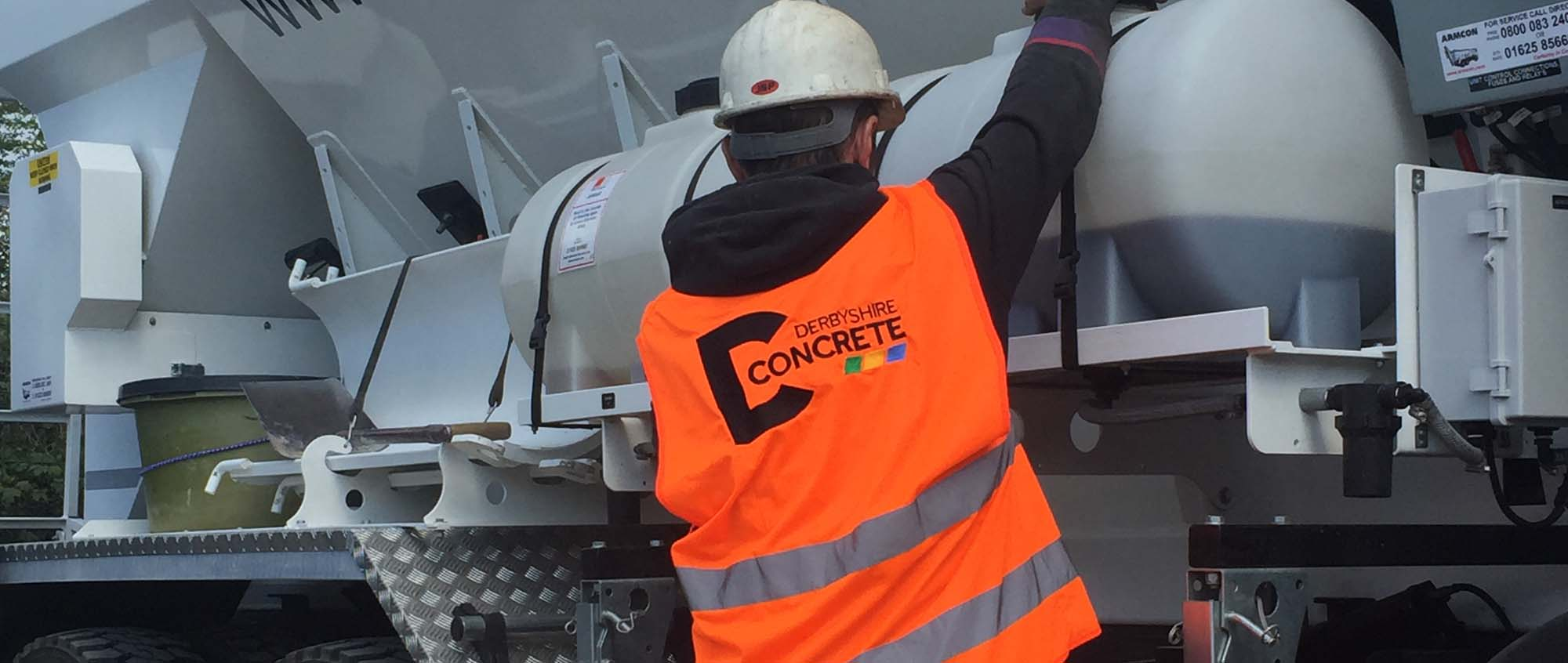 cost to pour concrete Melbourne